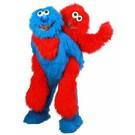 Faschingskostüme: Super Cooky Monsters