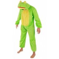 Faschingskostüm: Frosch