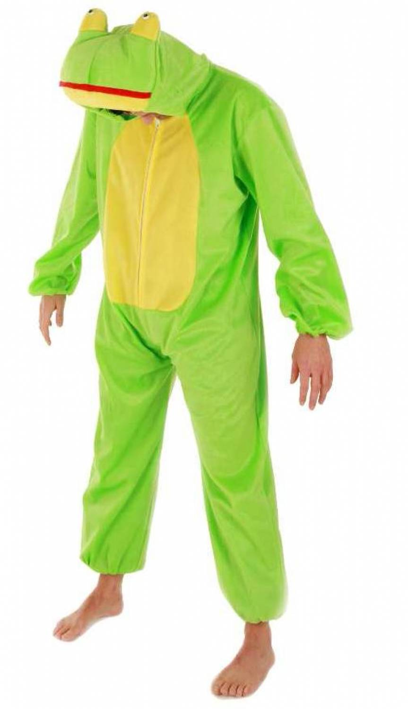 frosch anzug