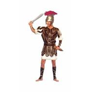 Faschingskostüm: Roman warrior