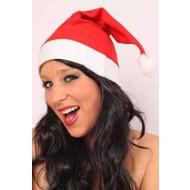 Weihnachten: Wehnachtsmütze