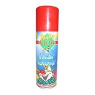 Haarspray für farbige Haaren