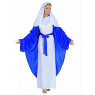 Karnevals-Kleidung: Maria
