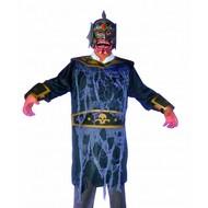 Horror/halloween: Devil warrior