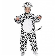 Faschingskostüme Kinder Dalmatiner Anzug