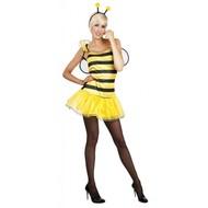 Party-kostüme: Bumblebee Biene