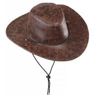 Cowboy Hüte Lederlook Cowboy