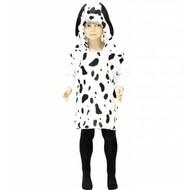 Faschingskostüme Kinder Pullover Dalmatiner
