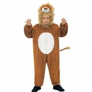 Faschingskostüme Kinder Löwen-Anzug