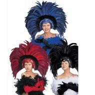 Faschingsmasken: Luxus Brasil