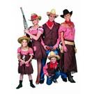 Westernparty: Westernkleidung für Jung und Alt