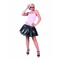 Party-kostüme: Glitter-Rocken