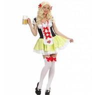 Party-outfits: Bayerische Dirndl