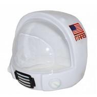 karnevalszubehör: Astronauten-helm