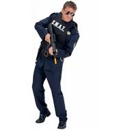 Faschingskostüme: SWAT-weste