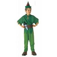 Faschingskostüm: Peter Pan