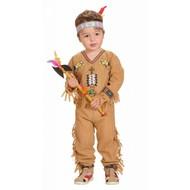 Baby-Indianer