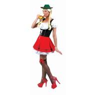 Party-kostüme: Sexy Tirolerin