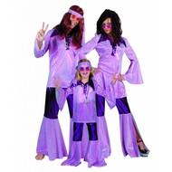 Party-kostüme: Hippy Fever