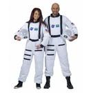 Karnevalskostüm: Astronaut