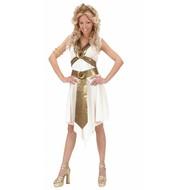 Faschingskostüm: Römer Prinzessin