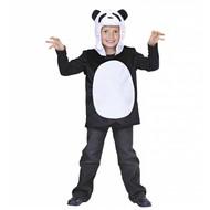 Faschingskostüme Kinder Pullover mit Pandakäppchen