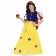 Faschingskostüm Snow White