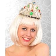 Karneval- & Fest Zubehör: Tiara