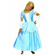 Kinder Party-kostüme: Prinzessin Amber