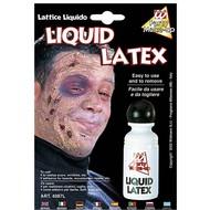 Karnevalszubehör: Liquid latex