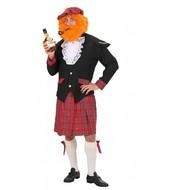 Schottisches Kostüm Glen