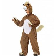 Faschingskostüme Kinder Pferd-Anzug
