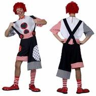 Karnevalskostüm: Clowne Shana