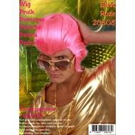 Karneval- & Fest Zubehör: Elvis Perücken