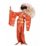 Theaterkostüm: Geisha (luxus)