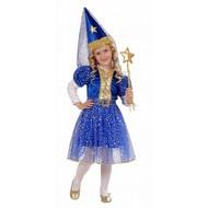 Karnevalskostüm: Kind Sternenfee