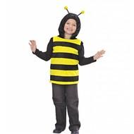Faschingskostüme Kinder Pullover Biene