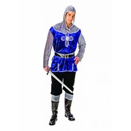 Party-kostüme: Ritterfamilie Lancelot