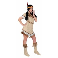 Westernkleidung: Sioux-family