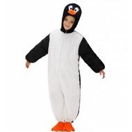 Faschingskostüme Kinder Pinguine Anzug