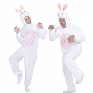 Faschingskostüme Plüsche Bunny Anzüge für Erwachsenen