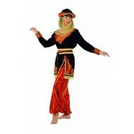 Theaterkostüm Sultana