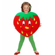 Faschingskostüme Kostüm Erdbeere