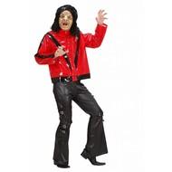Party-bekleidung: Thriller-jacke