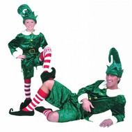 Party-kostüme: Witzige Elfchen