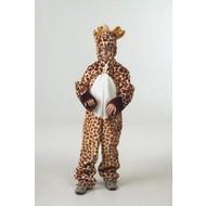 Karnevalskostüm Kinder Giraffe plüsche