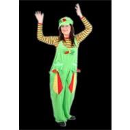 Karnevalsskleidung: Graslatzhose