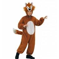 Faschingskostüme Kinder Fuchs-Anzug