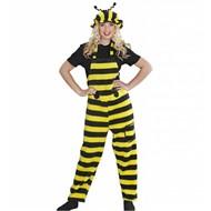 Faschingskostüme Bienen Overall