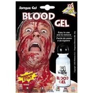 Halloweenaccessoires: Blutgel